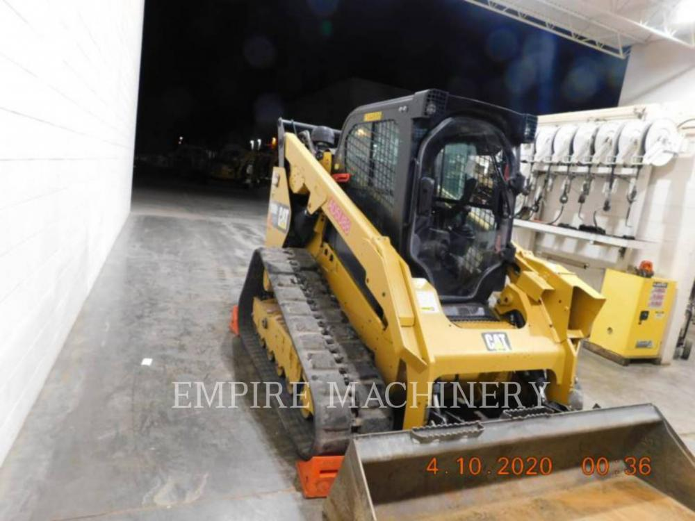 Detail photo of 2018 Caterpillar 299D XHP from Construction Equipment Guide