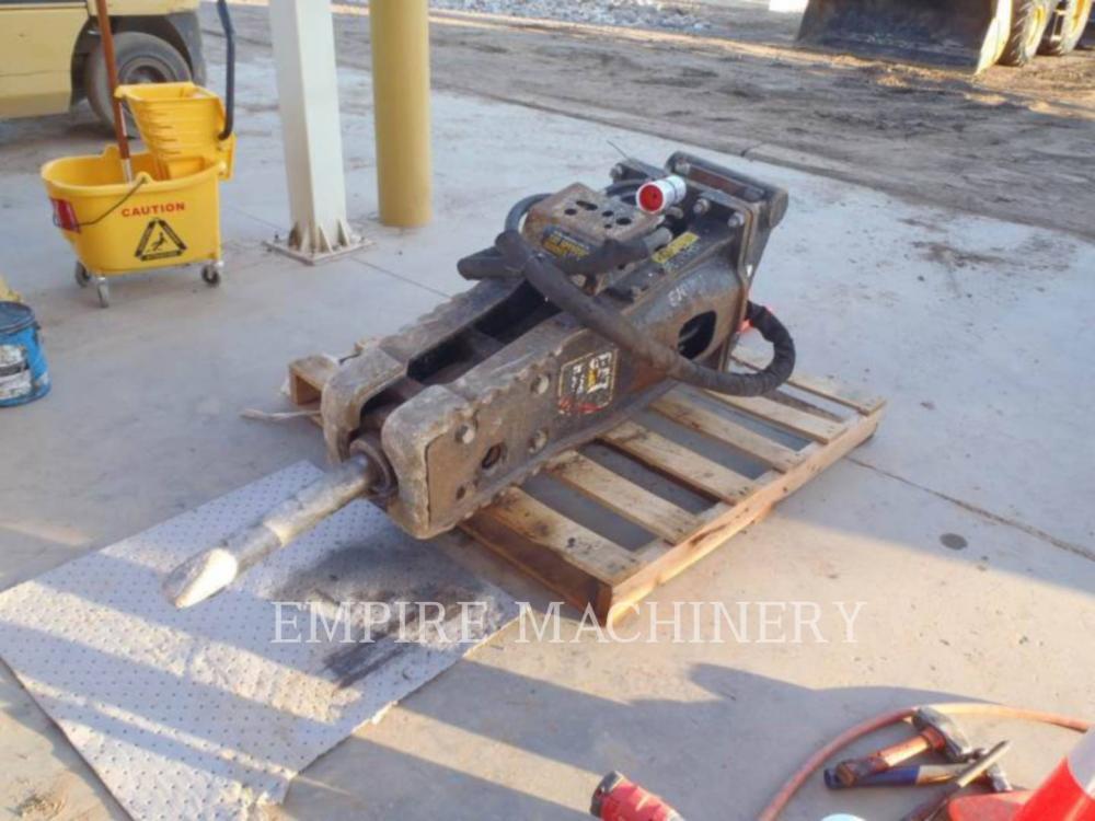 Detail photo of 2018 Caterpillar H80E 308E from Construction Equipment Guide