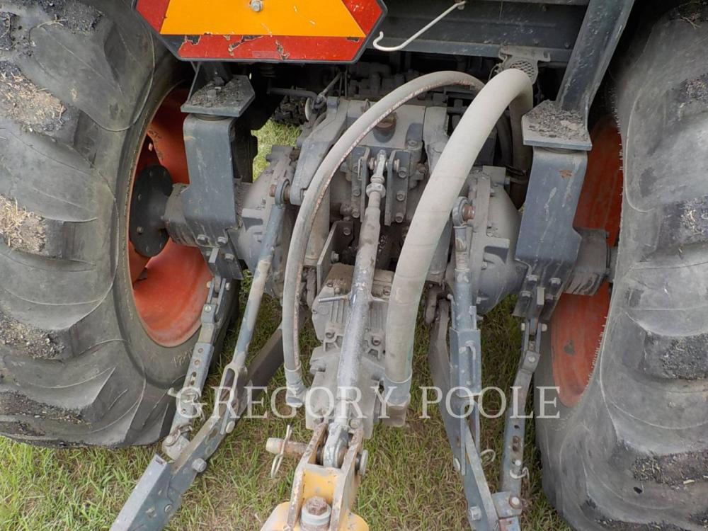 Detail photo of 2007 Kubota L5240 from Construction Equipment Guide