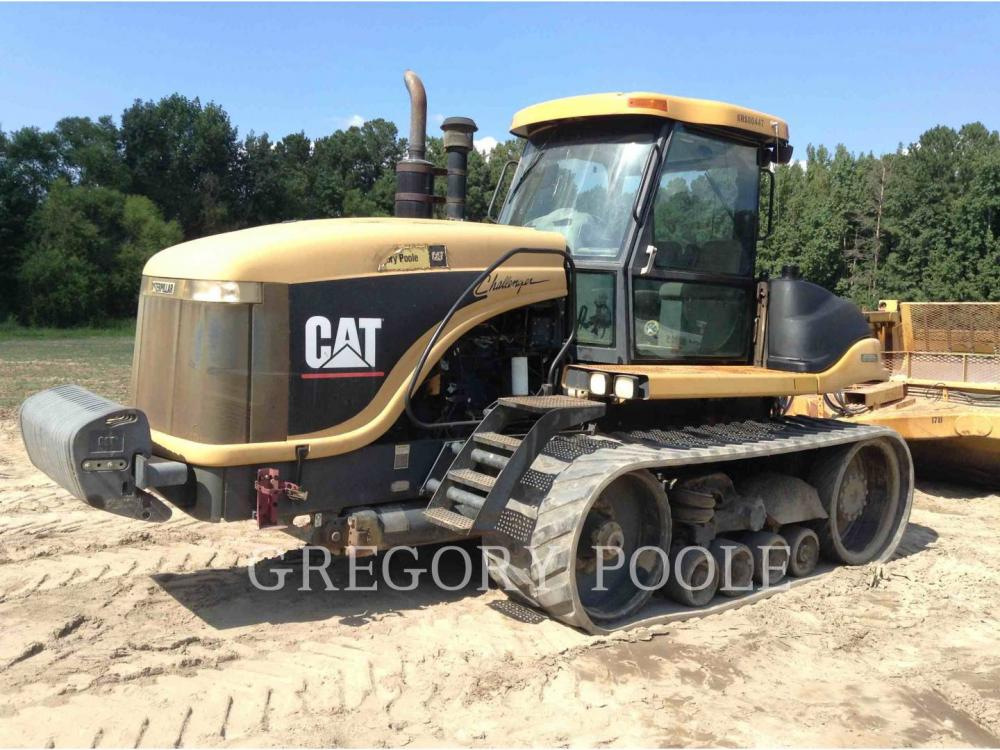 Detail photo of 1999 Caterpillar 75E from Construction Equipment Guide