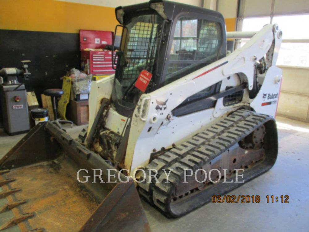 Detail photo of 2014 Bobcat T750 from Construction Equipment Guide