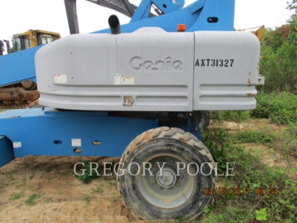 Detail photo of 2007 Genie S-85 from Construction Equipment Guide