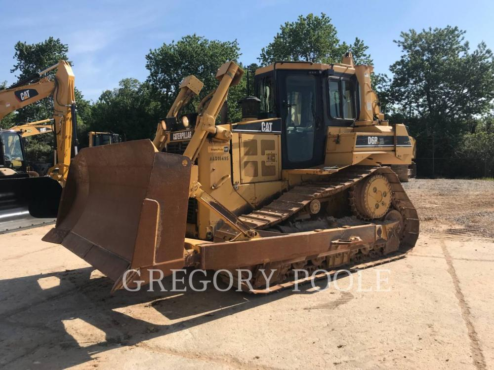 Detail photo of 2006 Caterpillar D6R from Construction Equipment Guide
