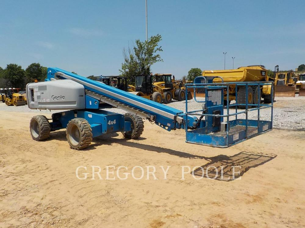 Detail photo of 2012 Genie S-60X from Construction Equipment Guide