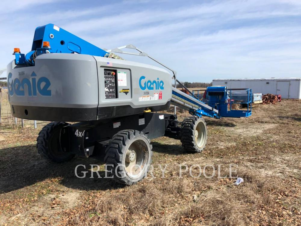 Detail photo of 2016 Genie S-60 from Construction Equipment Guide