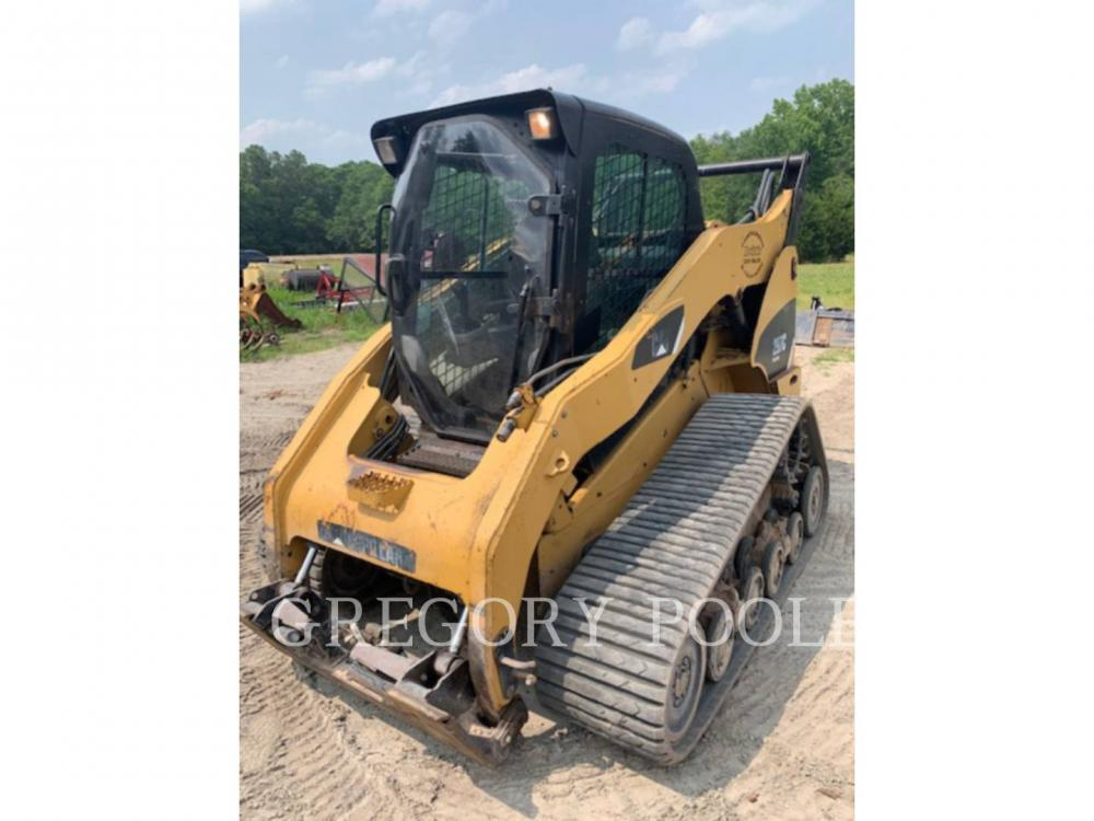 Detail photo of 2019 Caterpillar 297C from Construction Equipment Guide