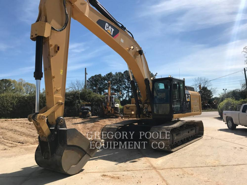 Detail photo of 2015 Caterpillar 336FL from Construction Equipment Guide
