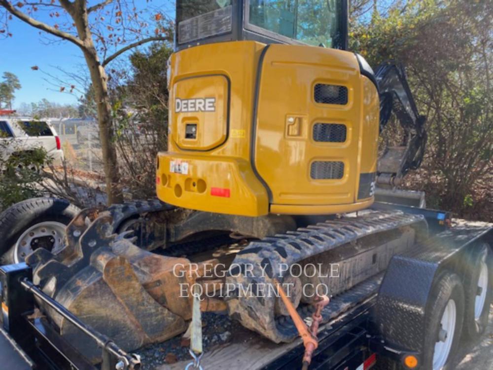 Detail photo of 2019 John Deere 35G from Construction Equipment Guide