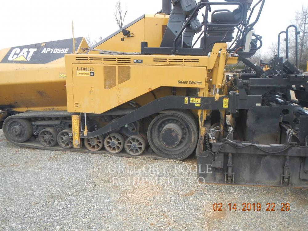 Detail photo of 2014 Caterpillar AP-1055E from Construction Equipment Guide