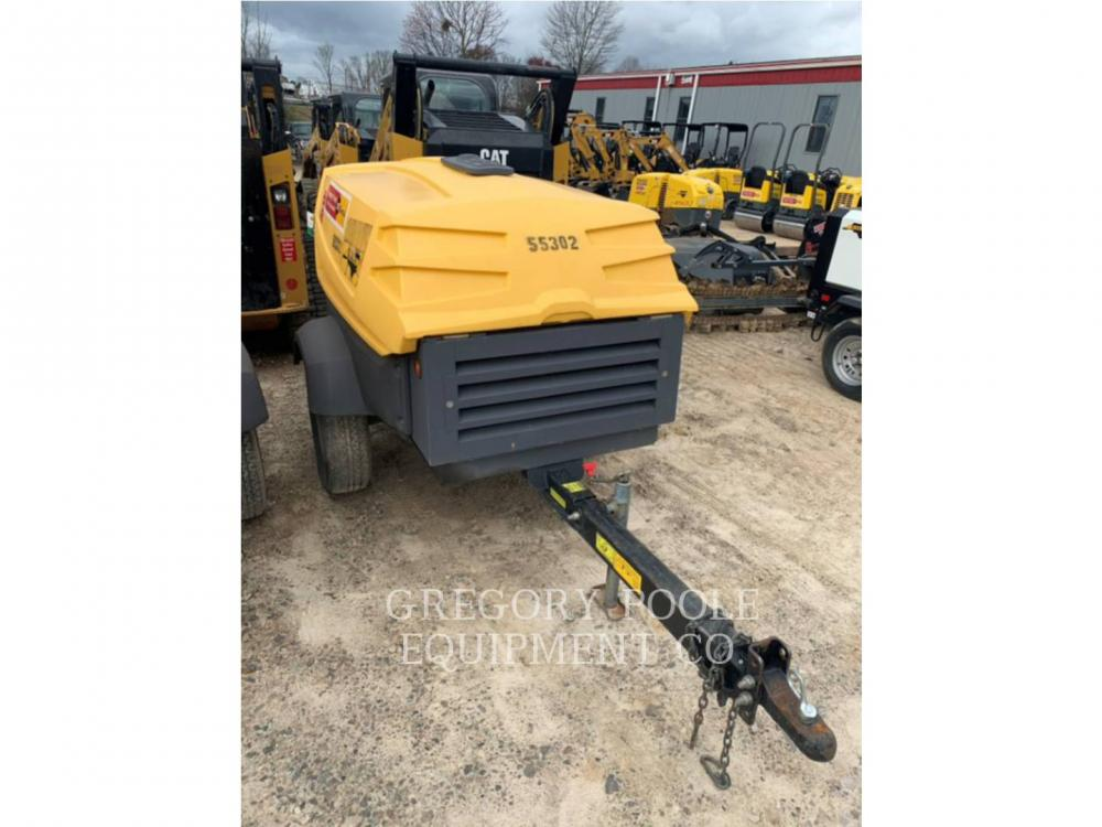 Detail photo of 2017 Atlas Copco 185 XAS from Construction Equipment Guide