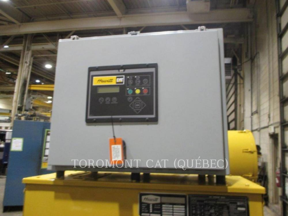 Detail photo of 1981 Caterpillar 3512,_ 850KW_ 600 VOLTS from Construction Equipment Guide