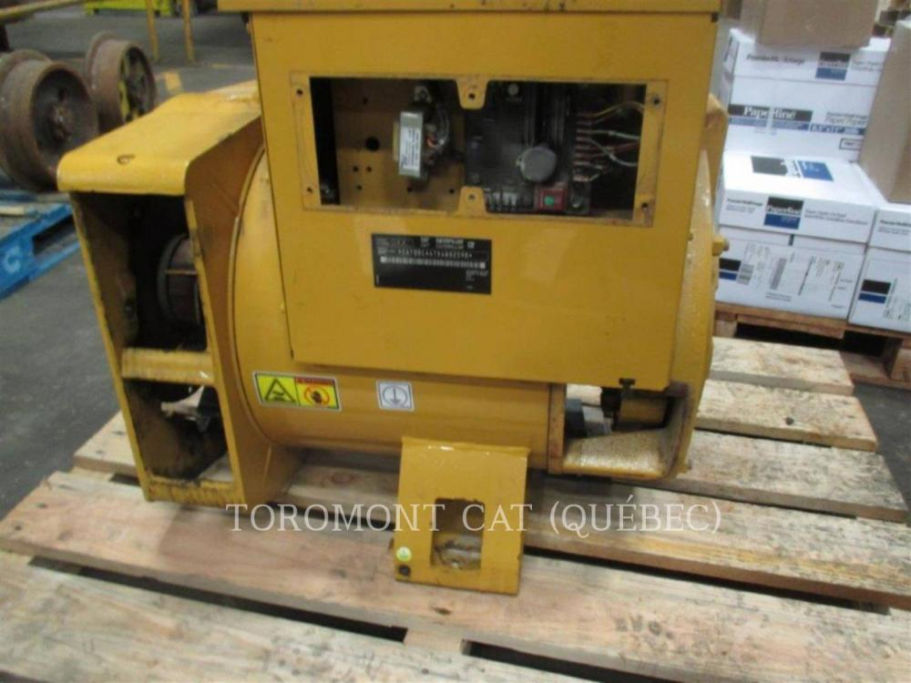 Detail photo of 2013 Caterpillar LC3024B 100KW 600 VOLTS from Construction Equipment Guide