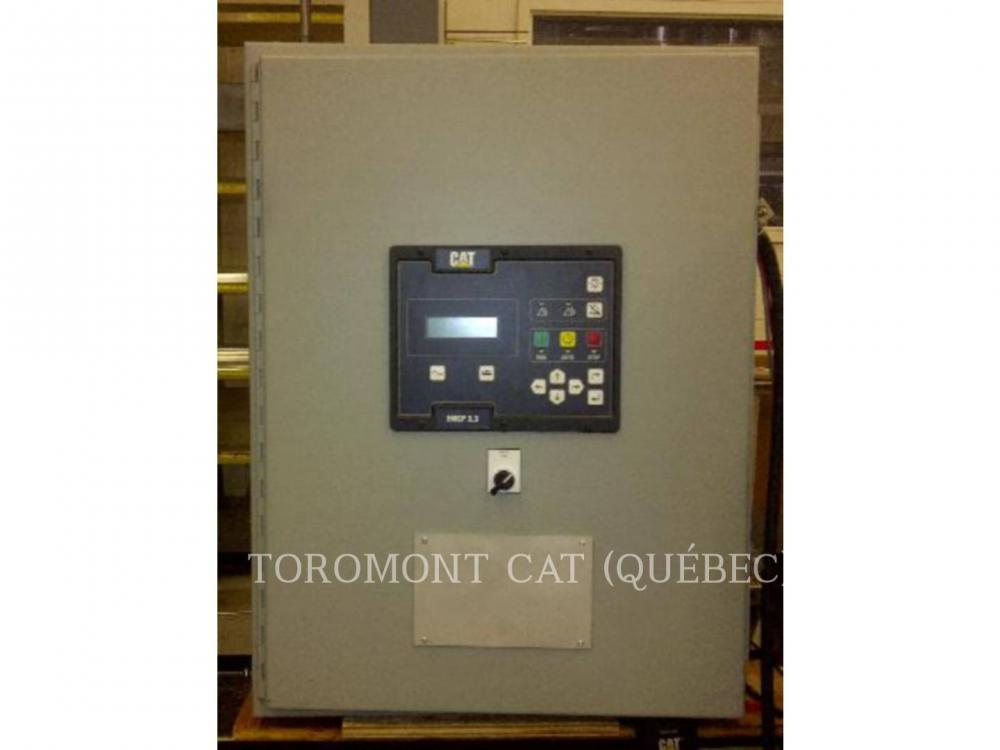 Detail photo of 1986 Caterpillar 3516_, 1400KW_ 4160 VOLTS from Construction Equipment Guide