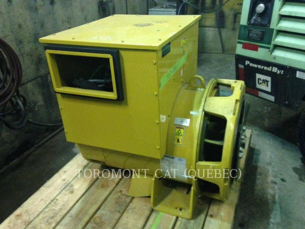 Detail photo of 2014 Caterpillar LC6124B 320KW P 600V from Construction Equipment Guide