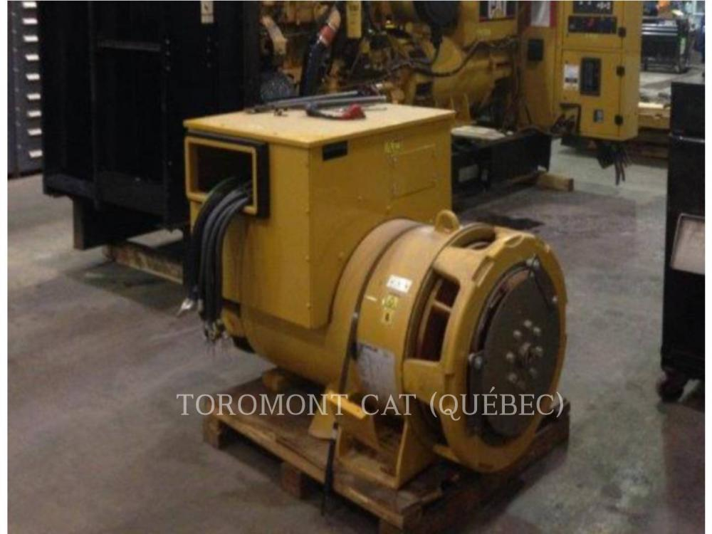 Detail photo of 2007 Caterpillar LC7 455KW PRIME 480 VOLTS from Construction Equipment Guide