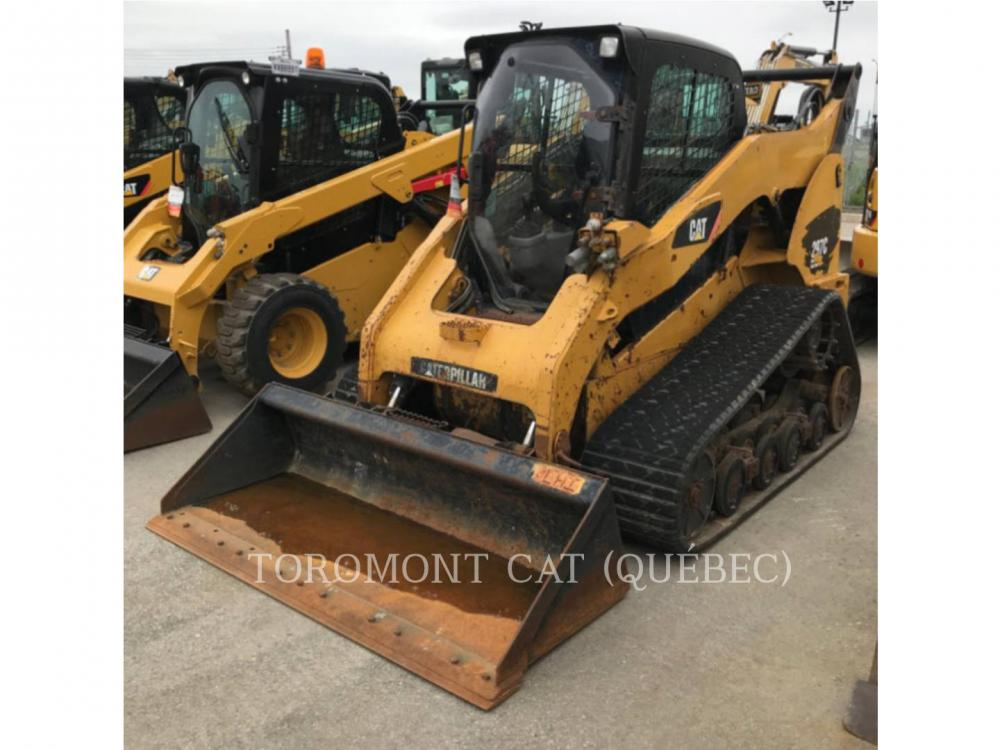 Detail photo of 2011 Caterpillar 297C from Construction Equipment Guide