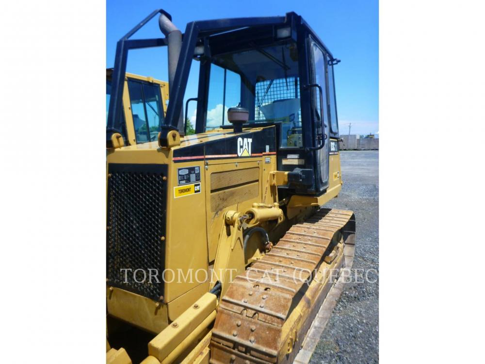Detail photo of 1999 Caterpillar D3C from Construction Equipment Guide