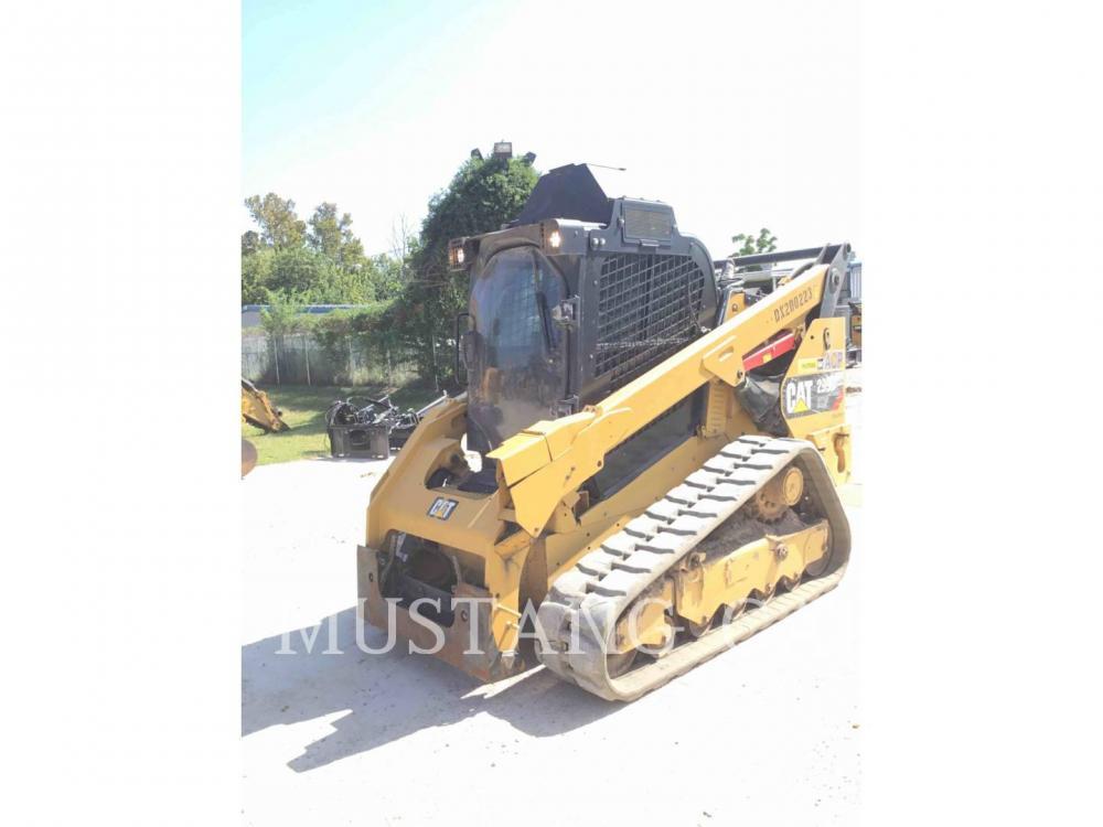 Detail photo of 2015 Caterpillar 299D XHP II from Construction Equipment Guide