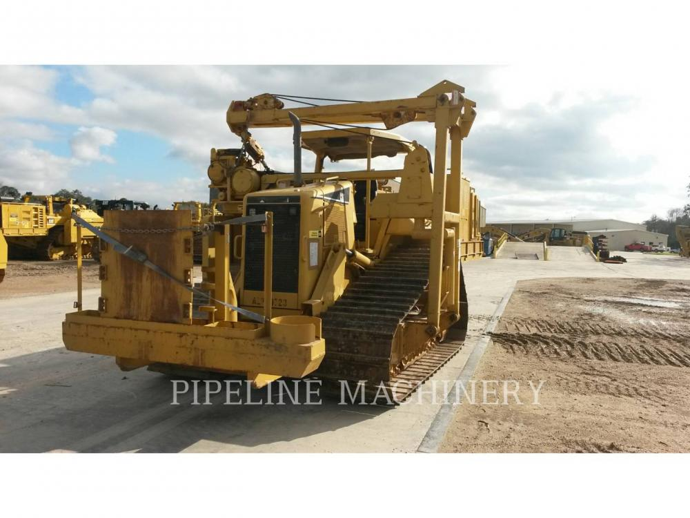 Detail photo of 2006 Caterpillar D6N from Construction Equipment Guide