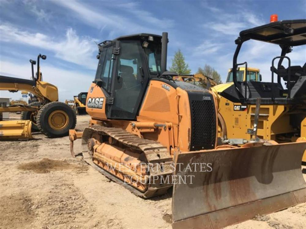 Detail photo of 2013 Case 650 from Construction Equipment Guide