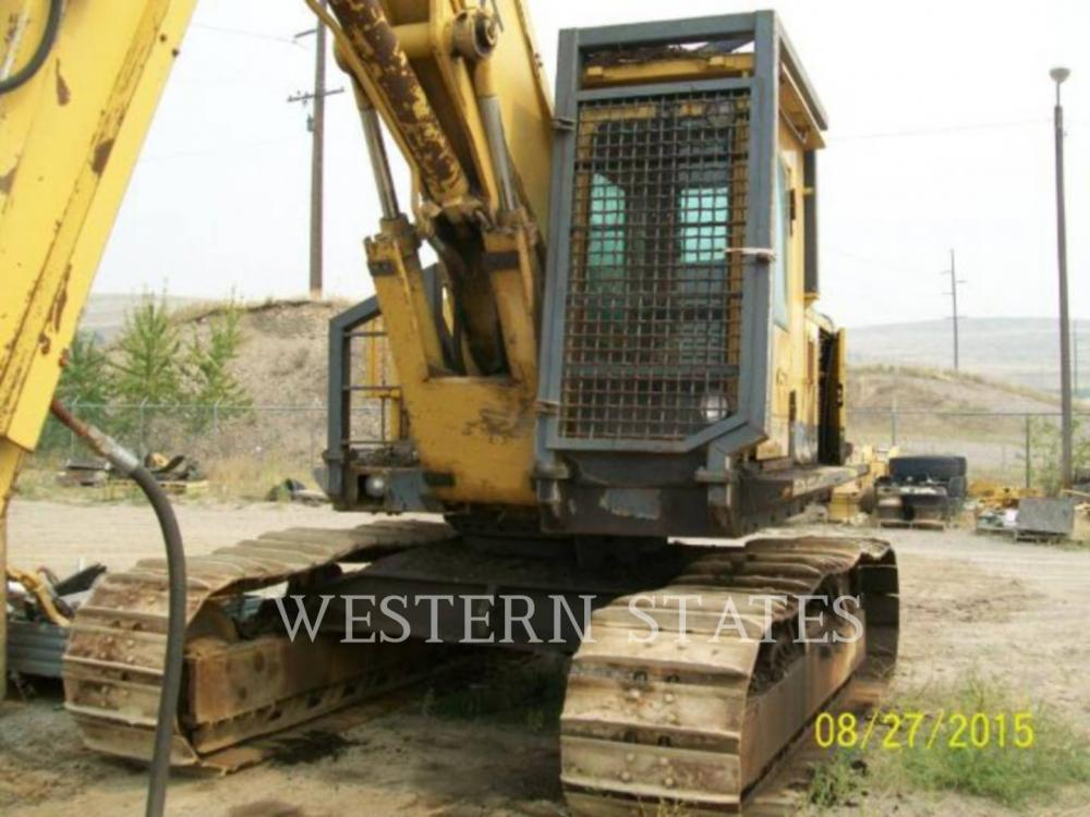 Detail photo of 1987 Caterpillar 227 from Construction Equipment Guide