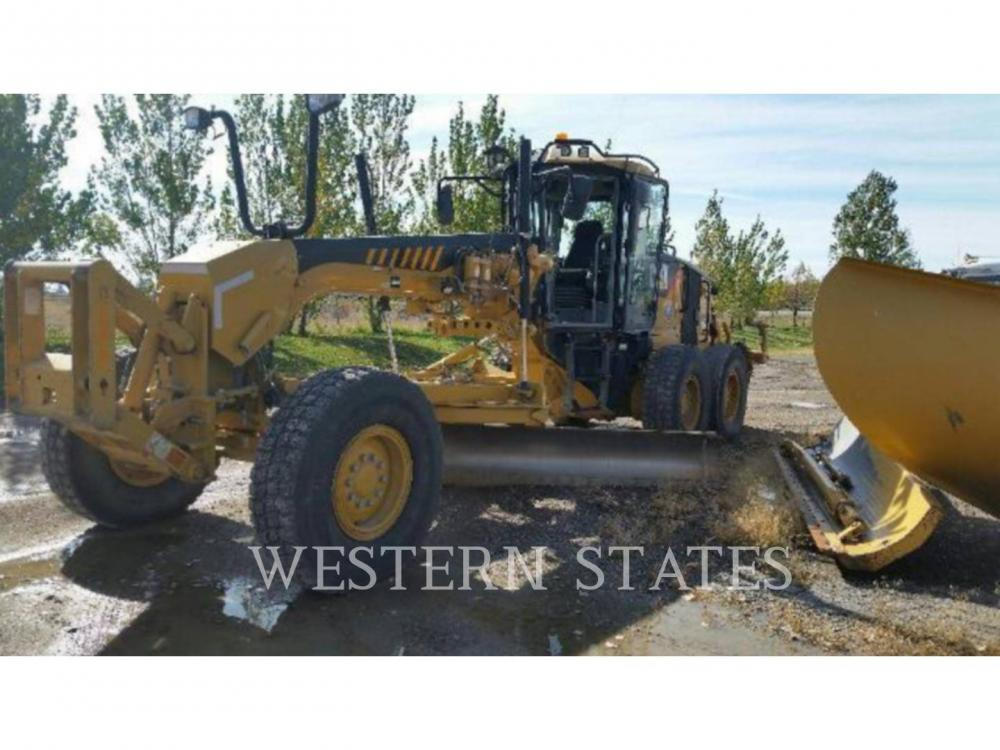 Detail photo of 2011 Caterpillar 140M from Construction Equipment Guide