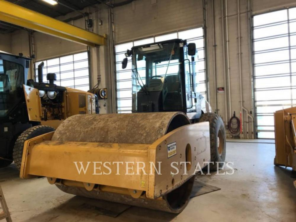 Detail photo of 2012 Caterpillar CS74 from Construction Equipment Guide