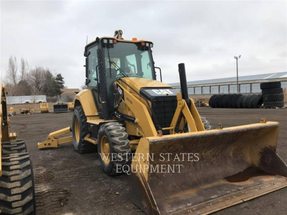 Detail photo of 2015 Caterpillar 430F2 from Construction Equipment Guide