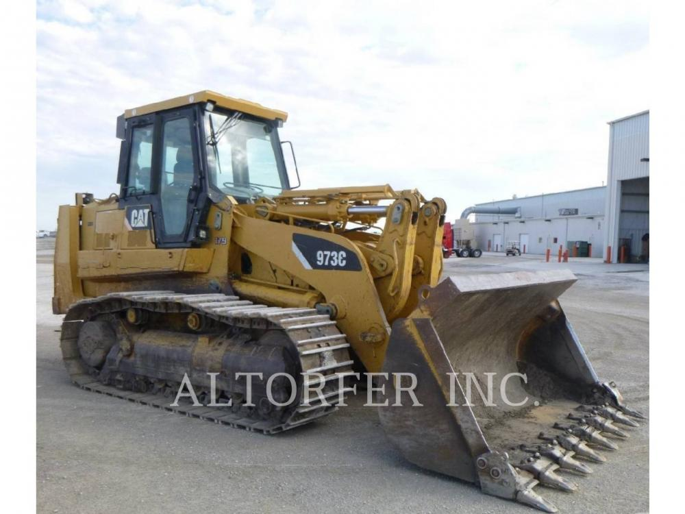 Detail photo of 2008 Caterpillar 973C from Construction Equipment Guide