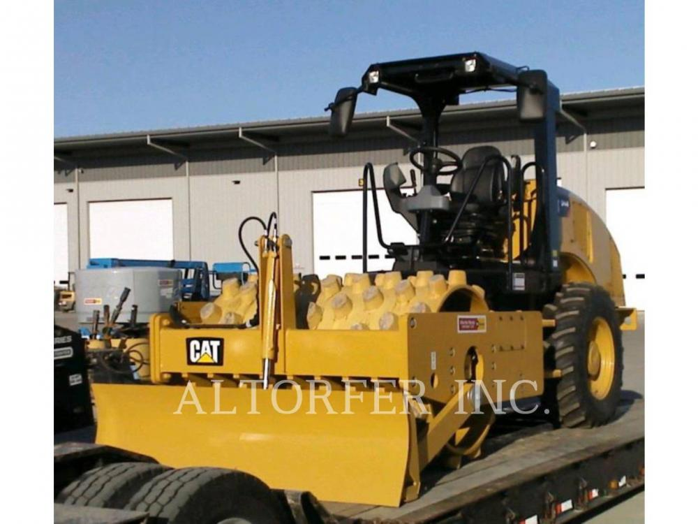 Detail photo of 2017 Caterpillar CP44B from Construction Equipment Guide