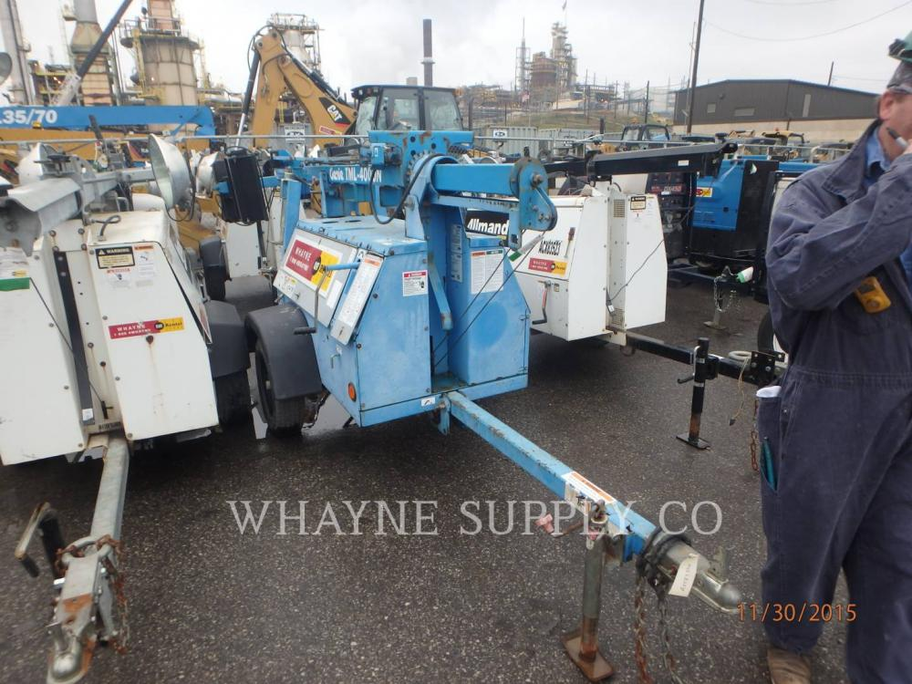 Detail photo of 2007 Genie LITE-4000N from Construction Equipment Guide