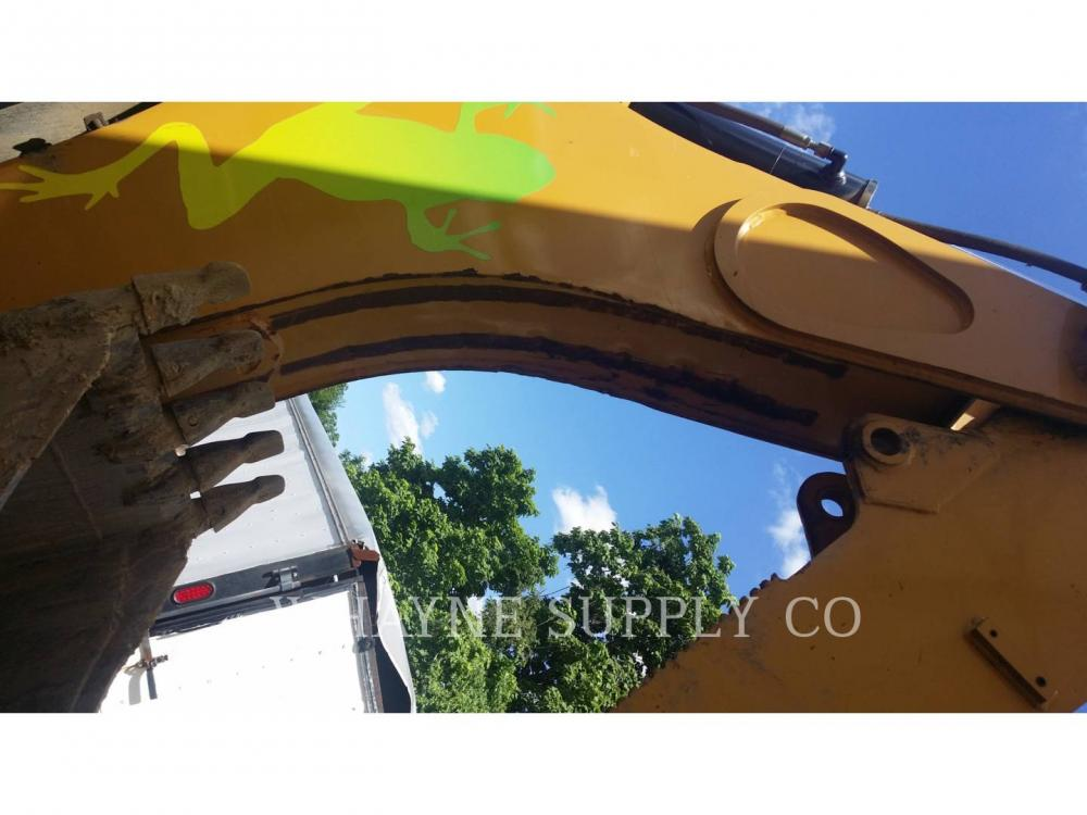 Detail photo of 2008 Caterpillar 420E IT from Construction Equipment Guide