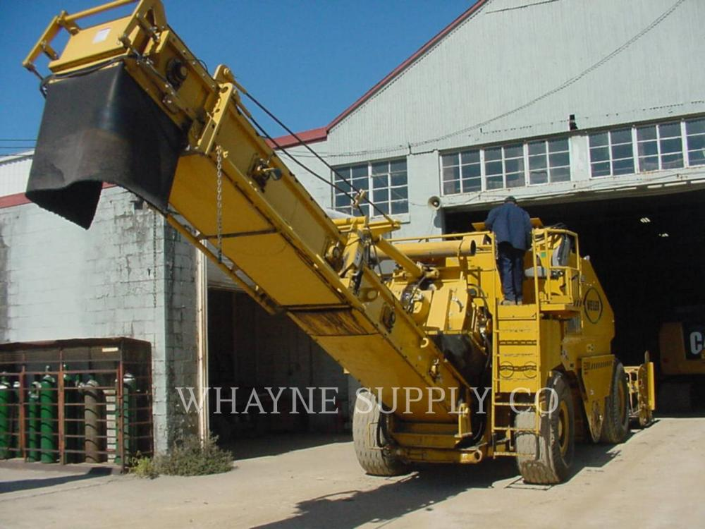 Detail photo of 2014 Weiler E2850 W27 from Construction Equipment Guide