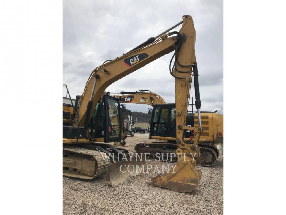 Detail photo of 2013 Caterpillar 312E L from Construction Equipment Guide