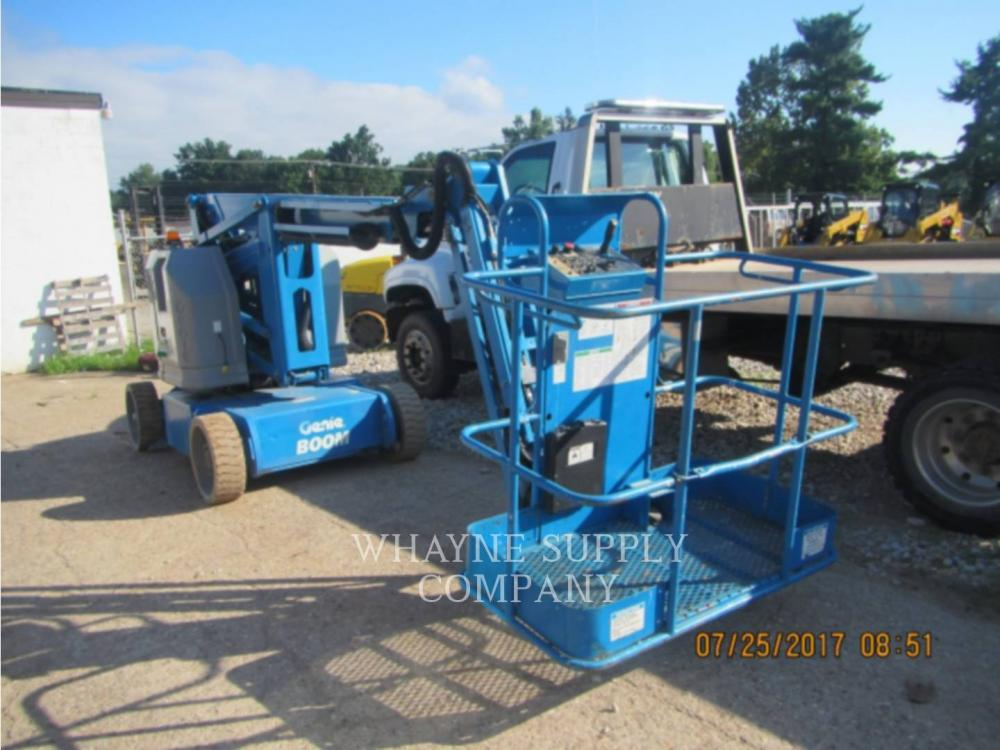 Detail photo of 2011 Genie Z34/22NE from Construction Equipment Guide