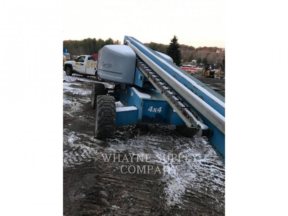 Detail photo of 2007 Genie S60 from Construction Equipment Guide