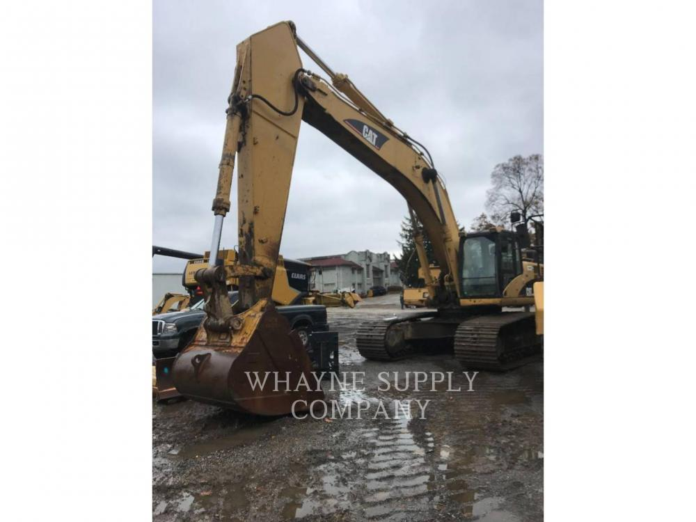 Detail photo of 2005 Caterpillar 345CL from Construction Equipment Guide