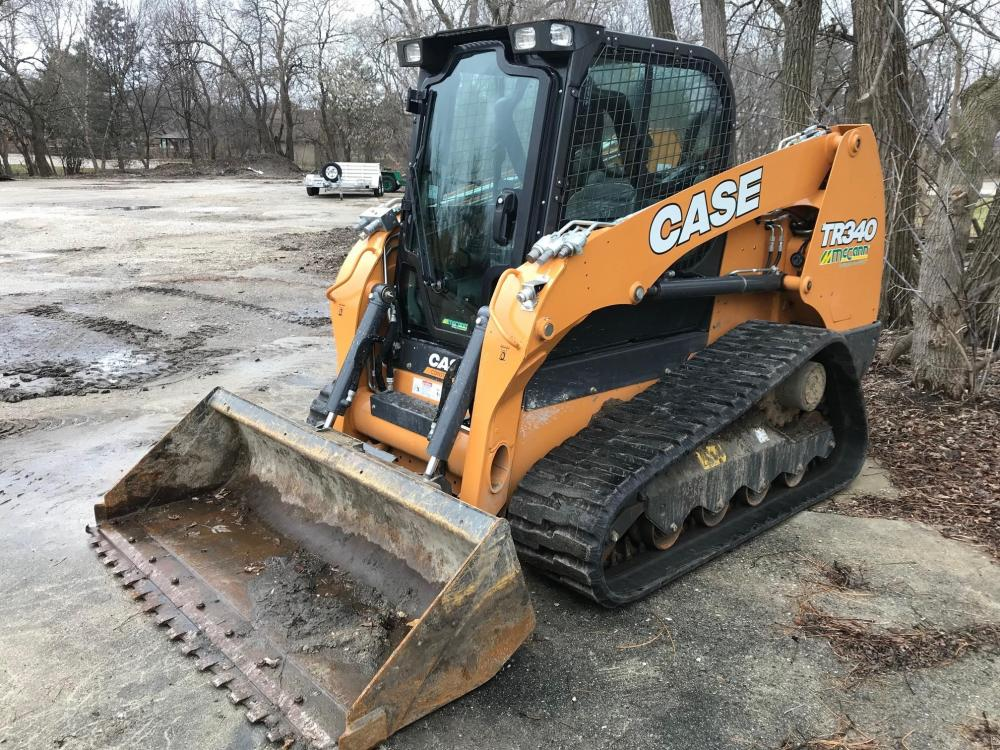 Detail photo of 2018 Case TR340 from Construction Equipment Guide