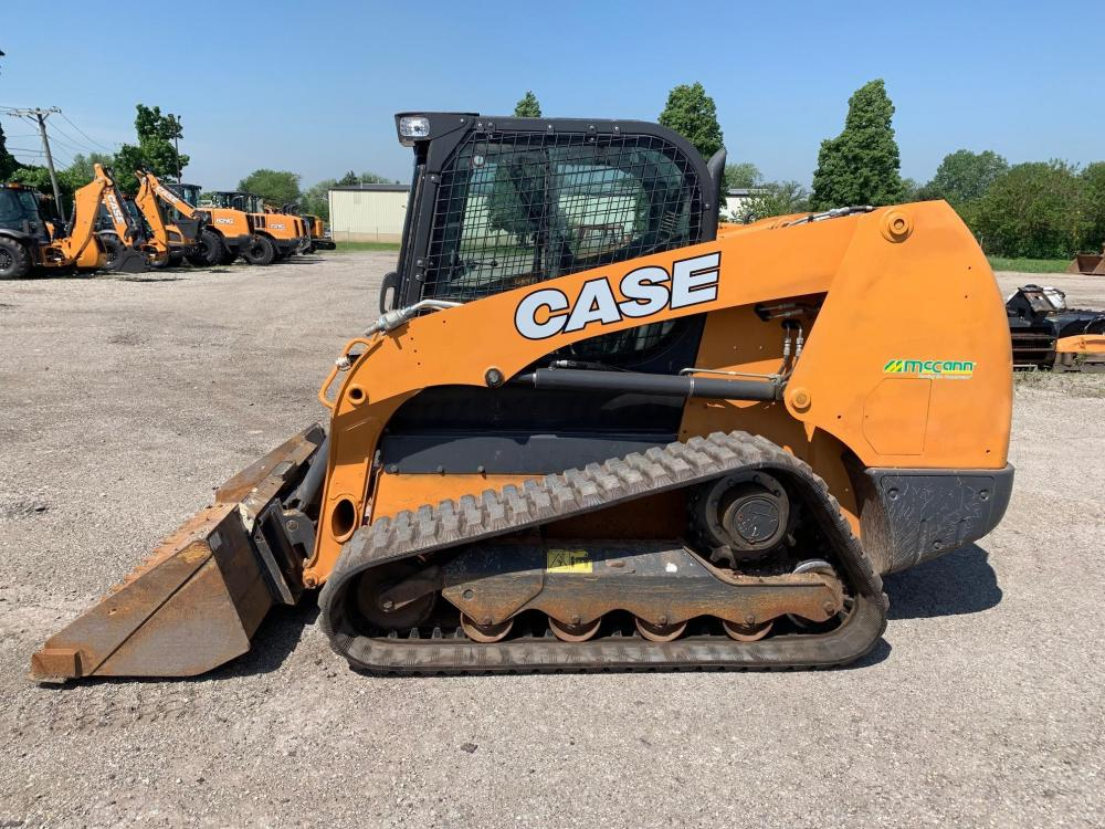 Detail photo of 2017 Case TR340 from Construction Equipment Guide