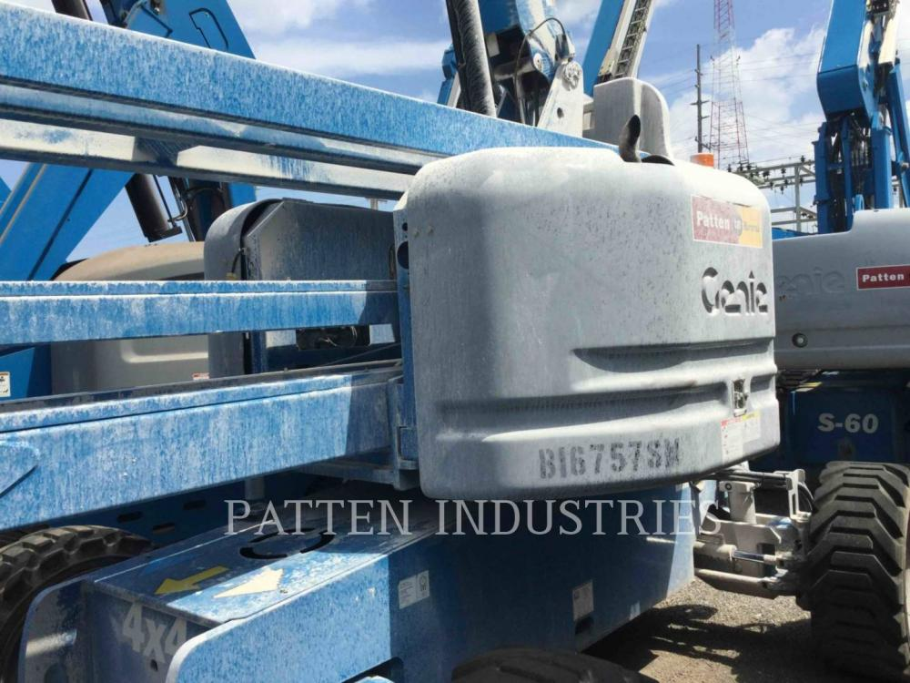 Detail photo of 2014 Genie Z-60 from Construction Equipment Guide