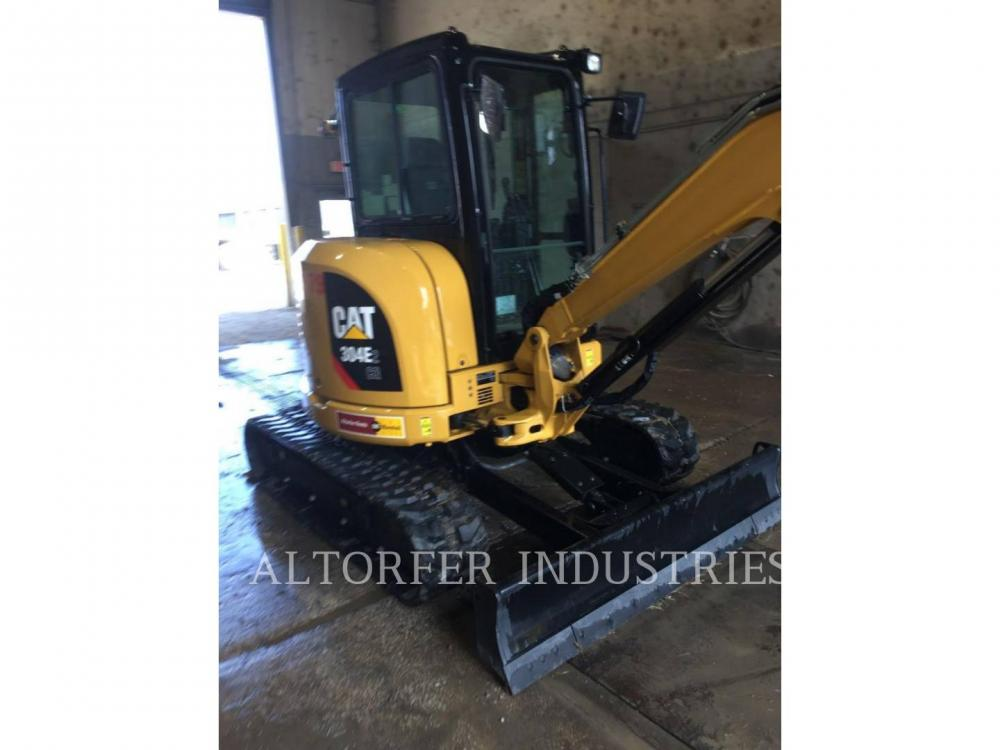 Detail photo of 2019 Caterpillar 304E2 CR from Construction Equipment Guide