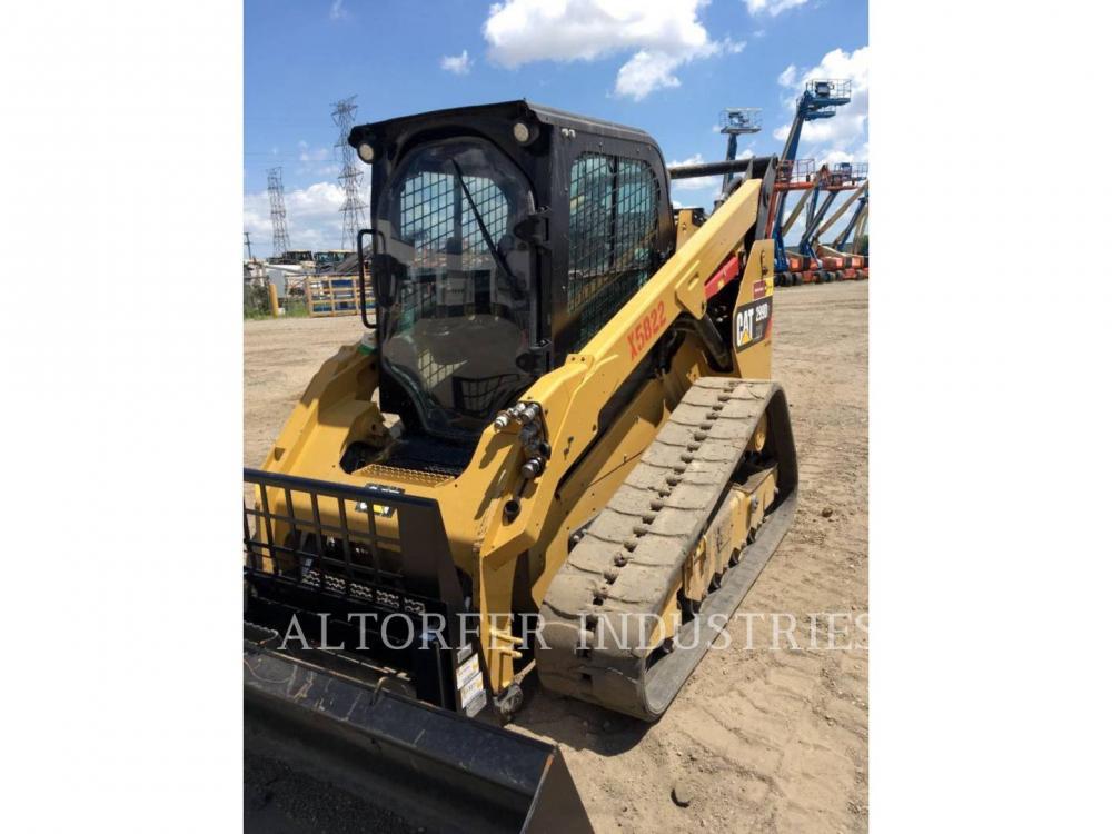 Detail photo of 2017 Caterpillar 299D2 XHP from Construction Equipment Guide