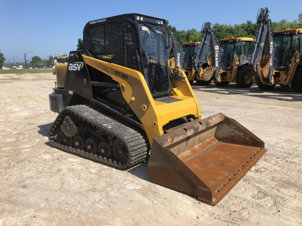 Detail photo of 2008 ASV PT-60 from Construction Equipment Guide