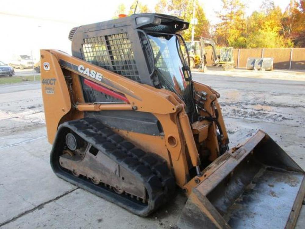 Detail photo of 2010 Case 440CT from Construction Equipment Guide