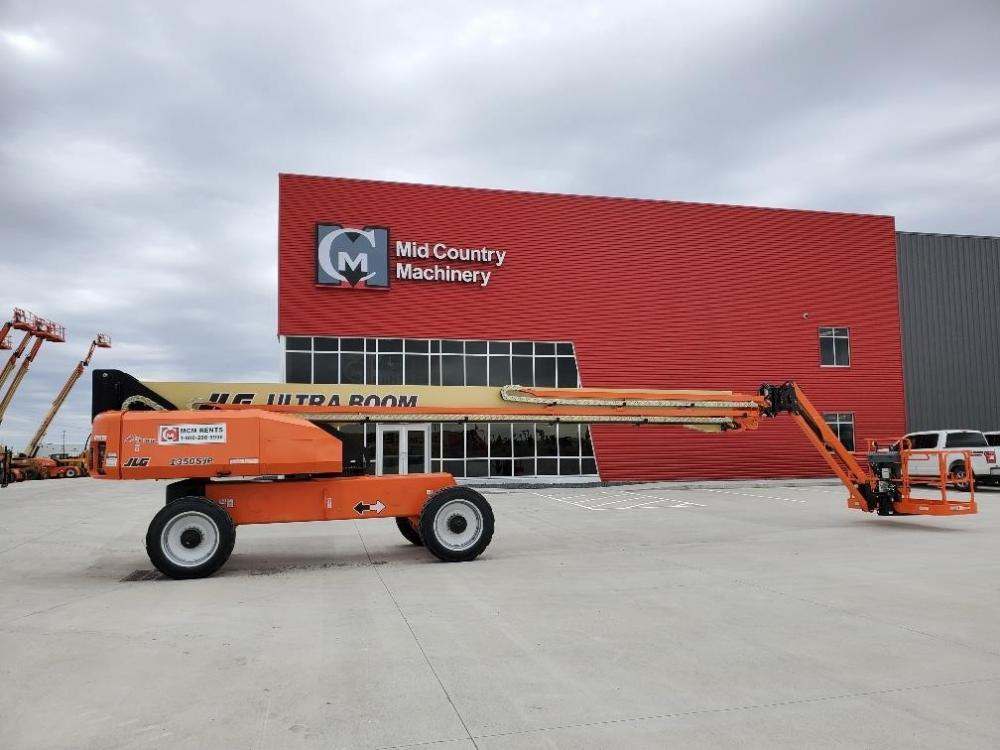 Detail photo of 2020 JLG 1350SJP from Construction Equipment Guide