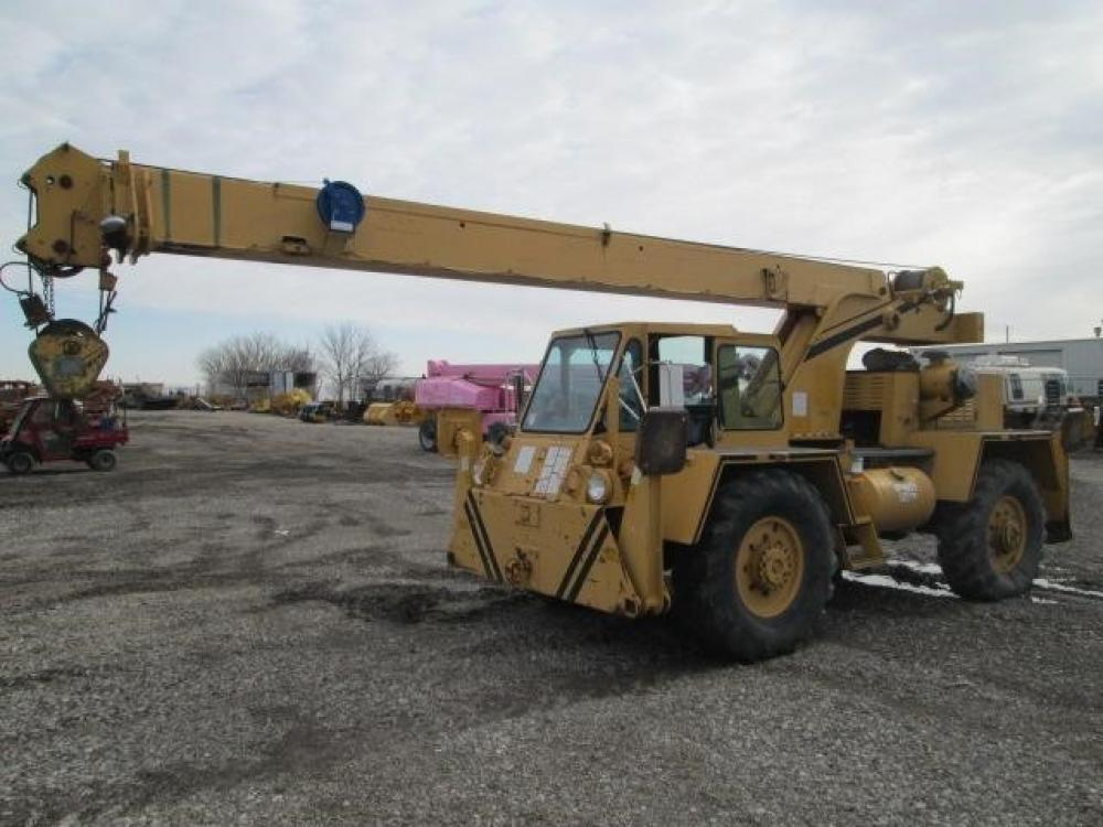 Detail photo of 1979 Grove RT48MC from Construction Equipment Guide