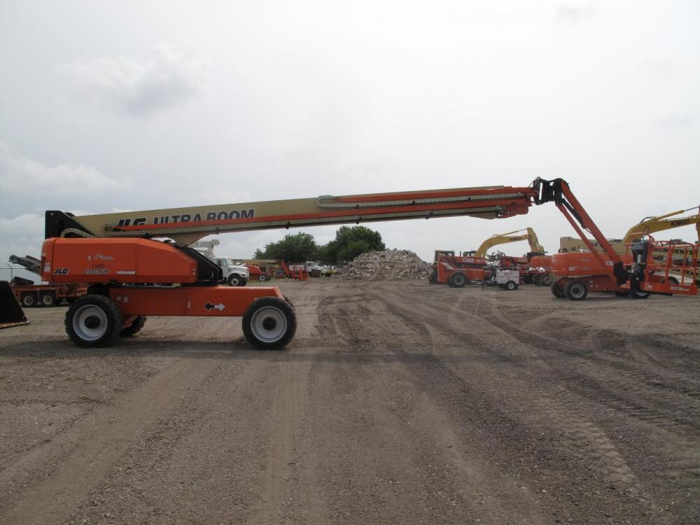 Detail photo of 2014 JLG 1350SJP from Construction Equipment Guide