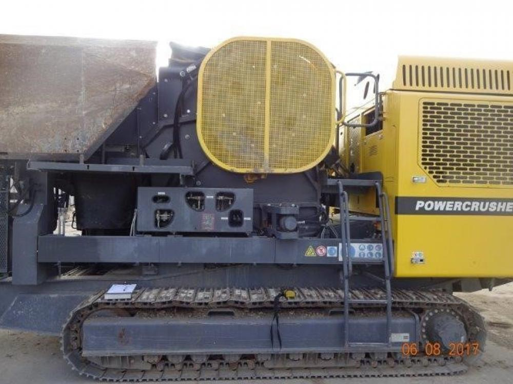 Detail photo of 2015 Atlas Copco PC2 from Construction Equipment Guide