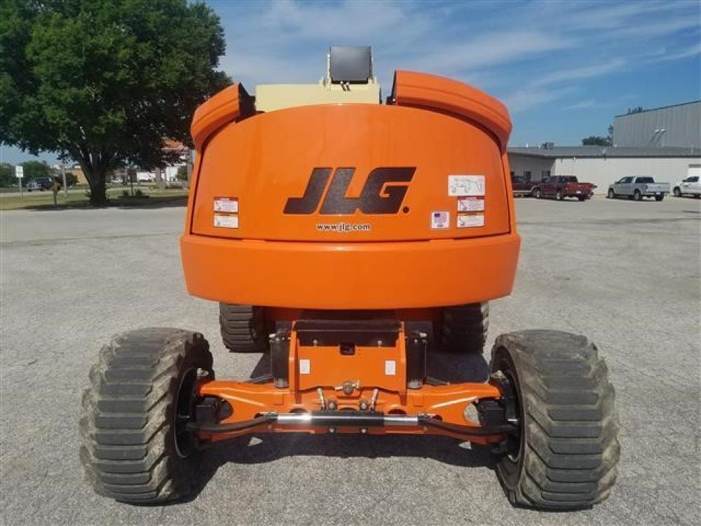 Detail photo of 2017 JLG 450 AJ from Construction Equipment Guide