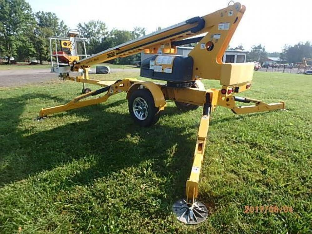 Detail photo of 2015 Haulotte 3632T from Construction Equipment Guide